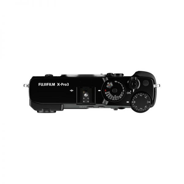 Fujifilm X-Pro3 Body Only