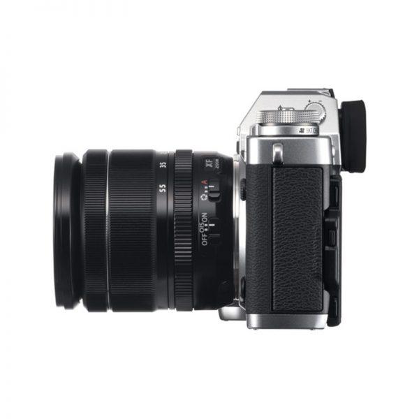Fujifilm X-T3 Kit 18-55 Silver