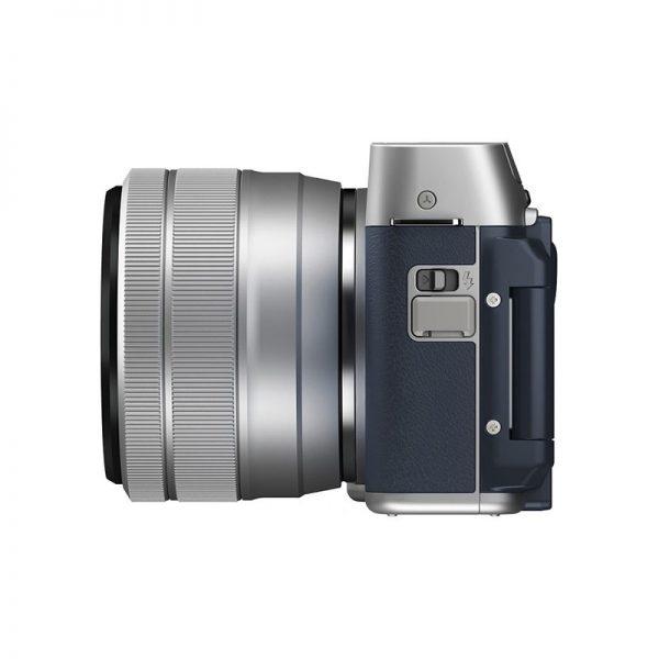Fujifilm X-A7 Navy Blue
