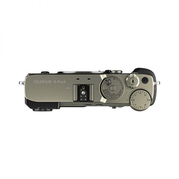 Fujifilm X-Pro3 Body Only Dura Silver