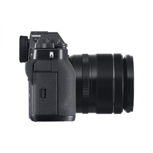 Fujifilm X-T3 Kit 18-55 Black
