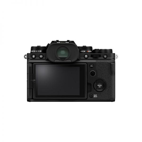 Fujifilm X-T4 Kit 18-55 Black