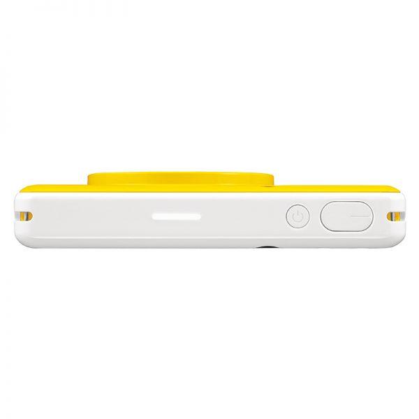 Canon Inspic [C] CV-123A Bumble Bee Yellow