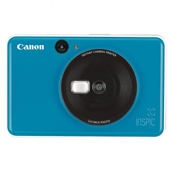 Canon Inspic [C] CV-123A Seaside Blue