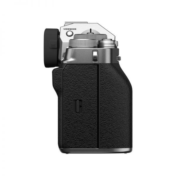 Fujifilm X-T4 Kit 16-80 Silver