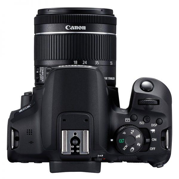 Canon EOS 850D Kit 18-55 IS STM