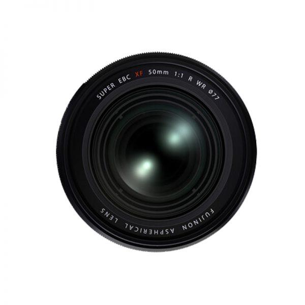 Fujifilm XF 50mm F/1.0 R Wr