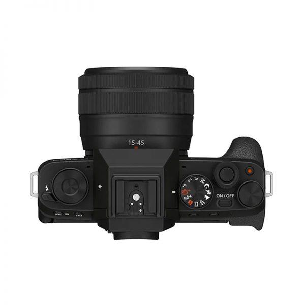 Fujifilm X-T200 Kit 15-45 Black