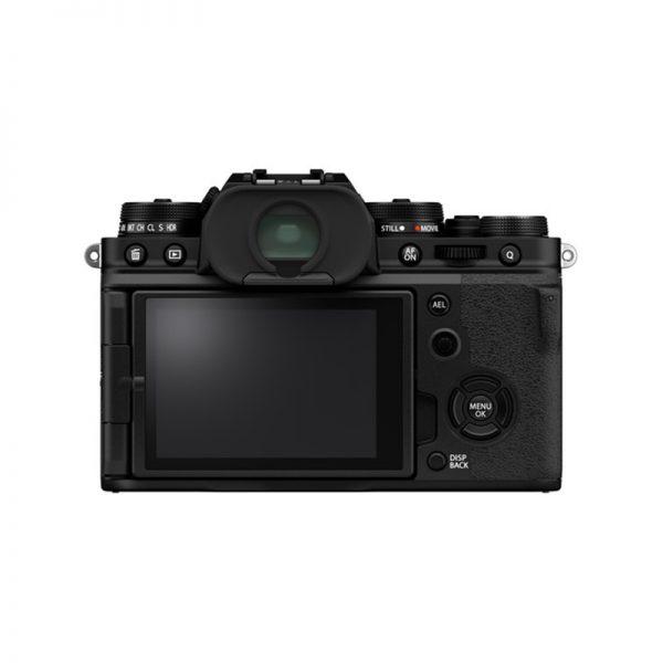Fujifilm X-T4 Kit 16-80 Black