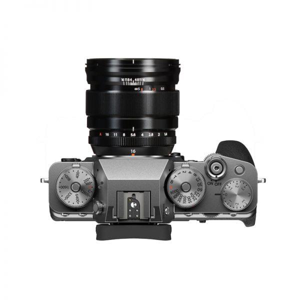 Fujifilm X-T4 Kit 16 F/1.4 Silver