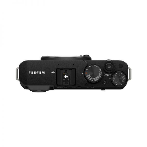 Fujifilm X-E4 Body Only Black