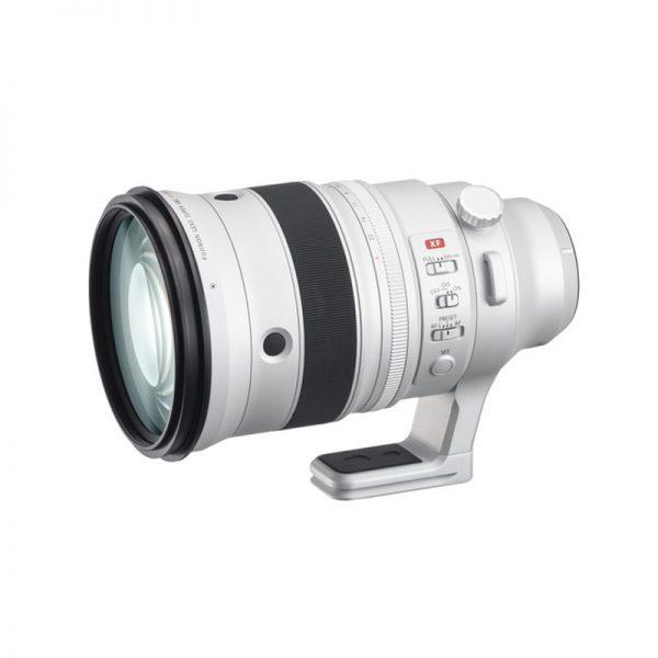 Fujifilm XF 200MM F/2R LM OIS WR