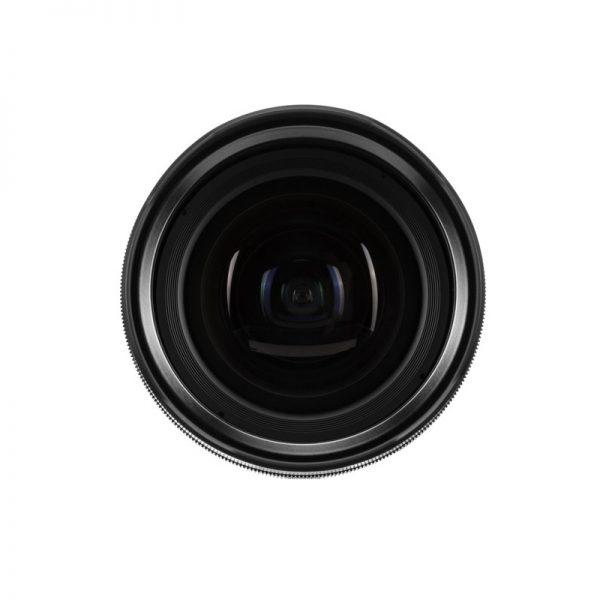 Fujifilm XF 8-16MM F/2.8 LM WR