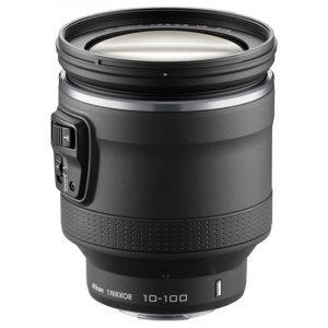 Nikon 1 10-100mm F4.5-5.6 PD Zoom VR