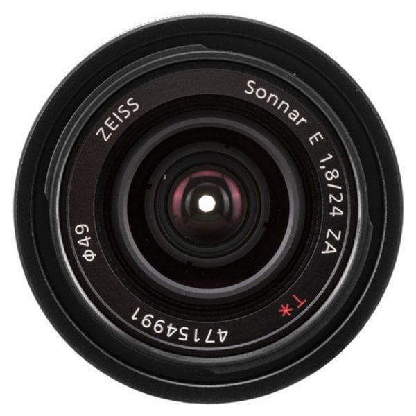 Sony E 24mm F1.8 ZA