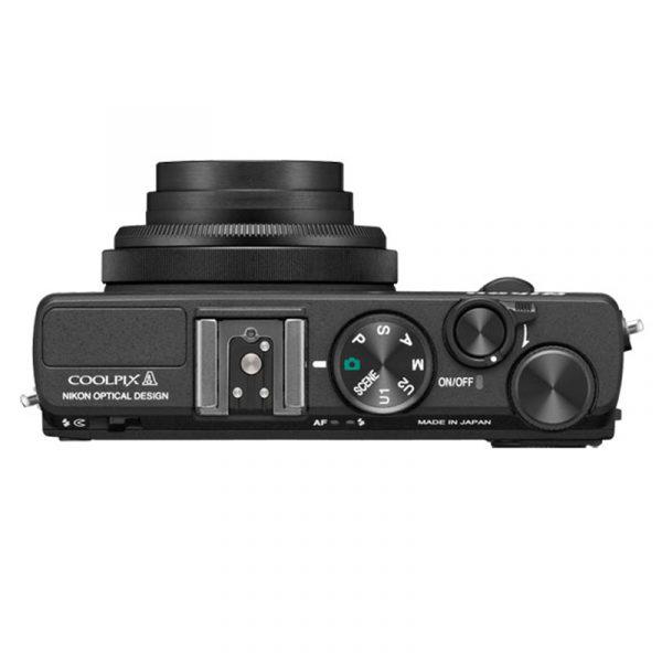 Nikon Coolpix A Black