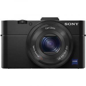 Sony RX 100 Mark II Black