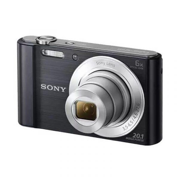 Sony W810 Black