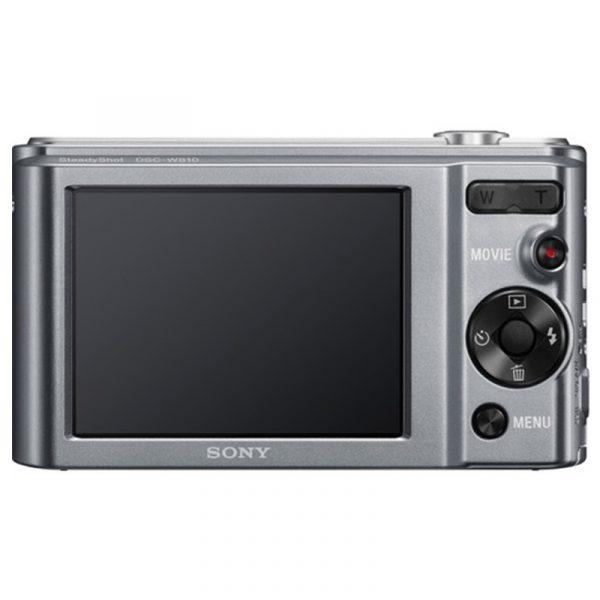 Sony W810 Silver