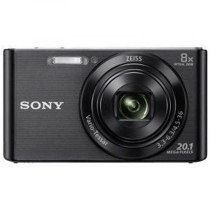 Sony W830 Black