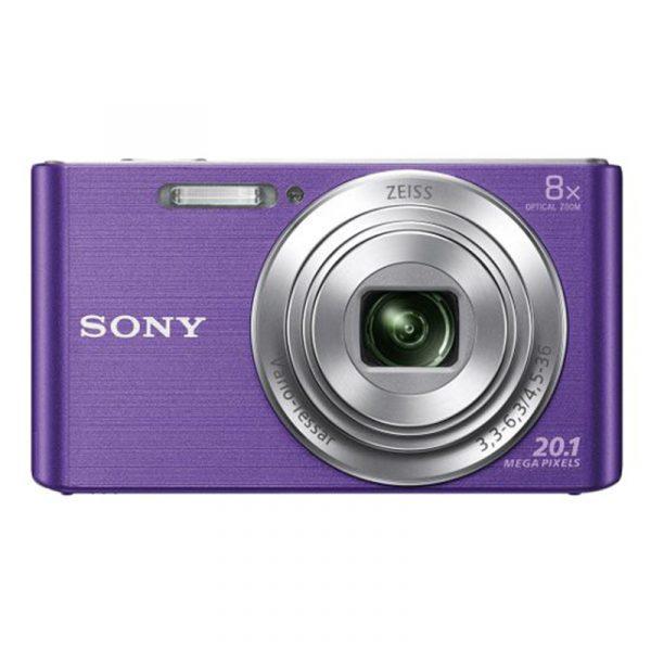 Sony W830 Violet