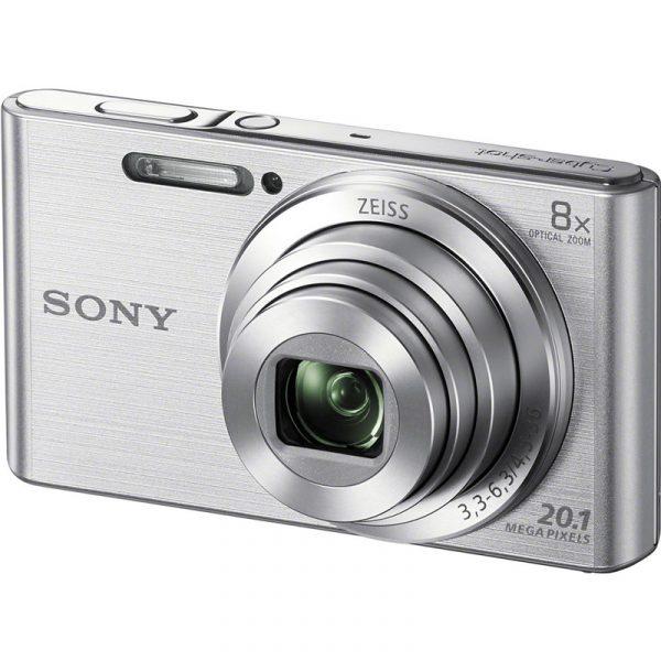 Sony W830 Silver
