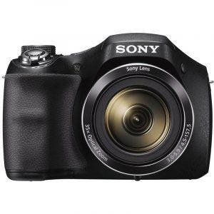 Sony H300 Black