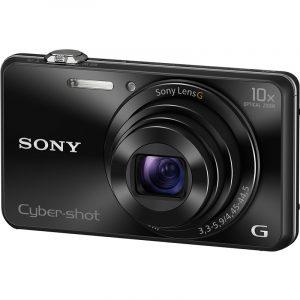 Sony WX220 Black