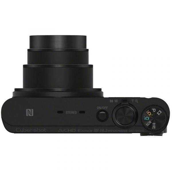 Sony WX350 Black