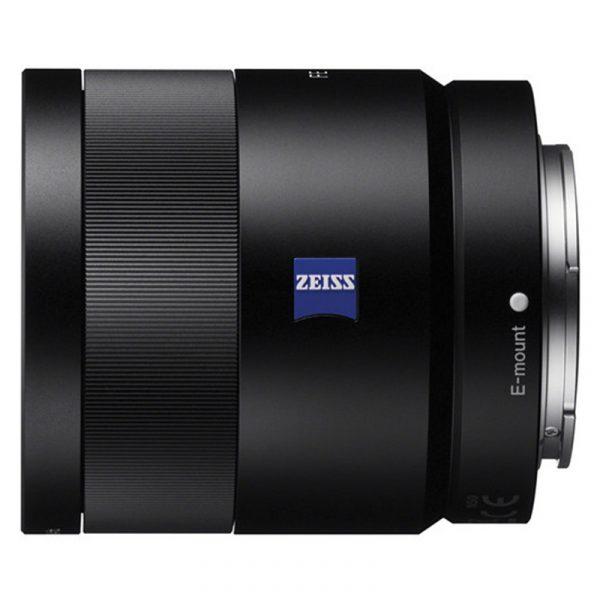 Sony FE 55mm F1.8 ZA