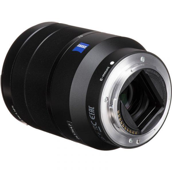 Sony FE 24-70mm F4 ZA
