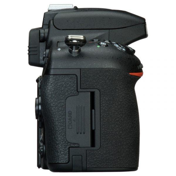 Nikon D750 Body Only Black