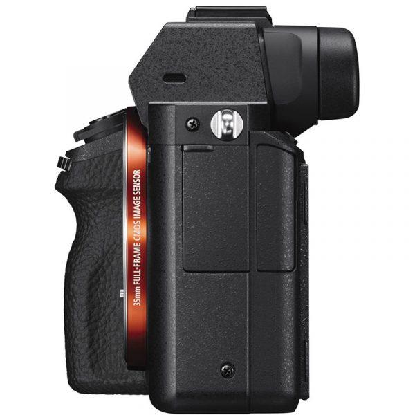 Sony A7 II Body Bundle 50mm Black