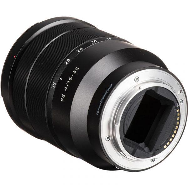Sony FE 16-35mm F4 ZA