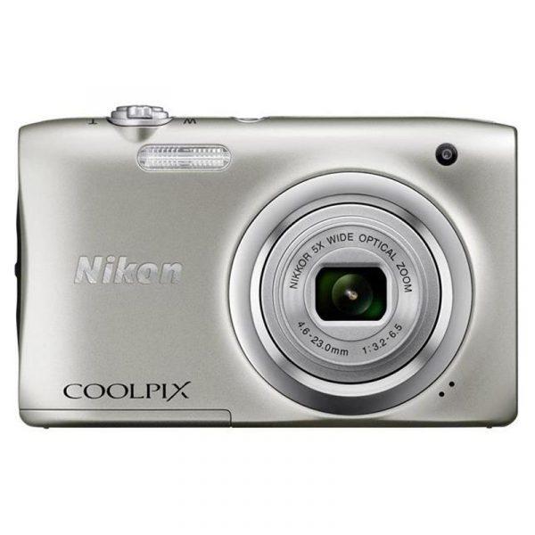 Nikon Coolpix A-100 Silver