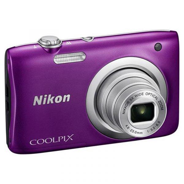 Nikon Coolpix A-100 Purple