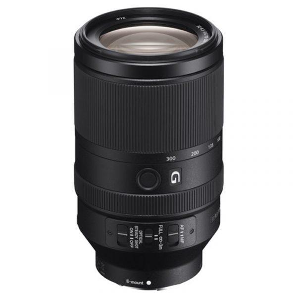 Sony FE 70-300mm F4.5-5.6 G