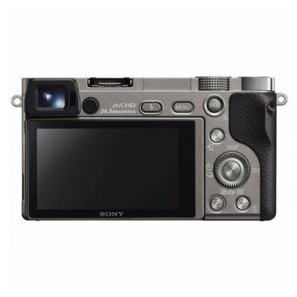 Sony A6000L Kit 16-50mm Gray