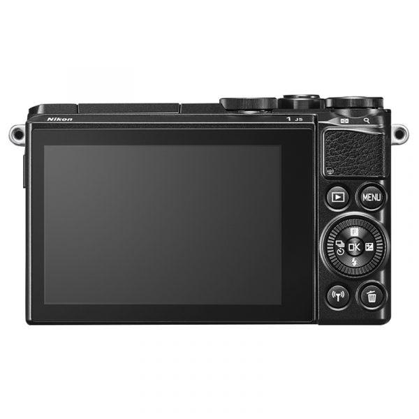 Nikon 1 J5 Kit 10-100mm VR Black