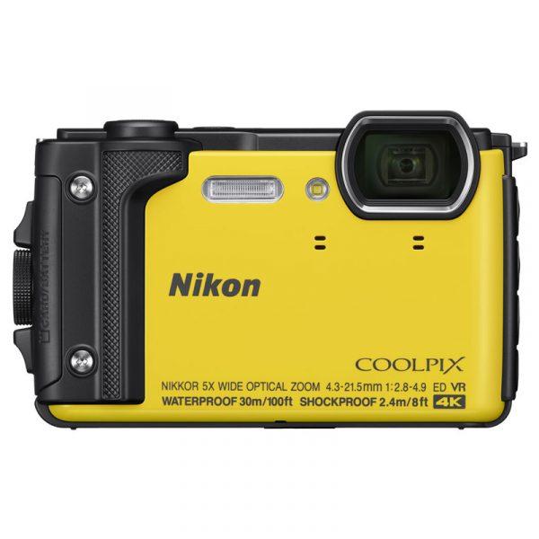 Nikon Coolpix W-300 Yellow