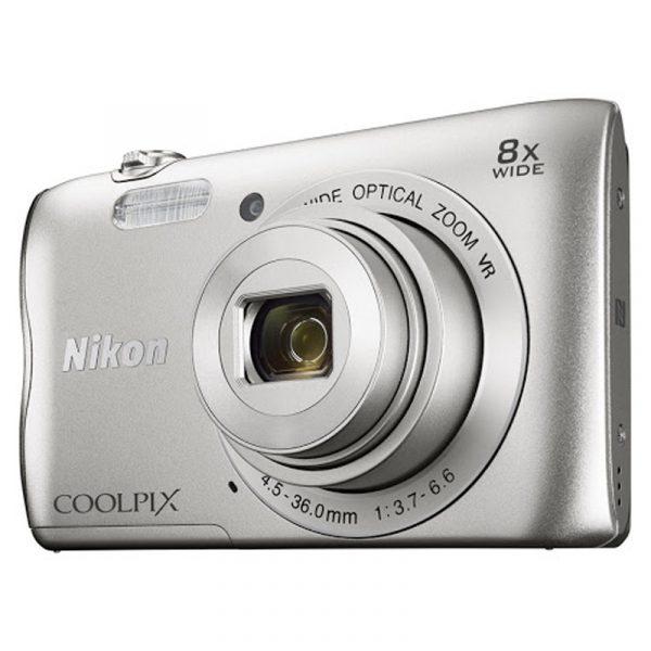 Nikon Coolpix A-300 Silver