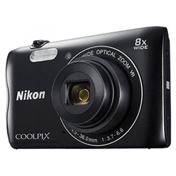Nikon Coolpix A-300 Black