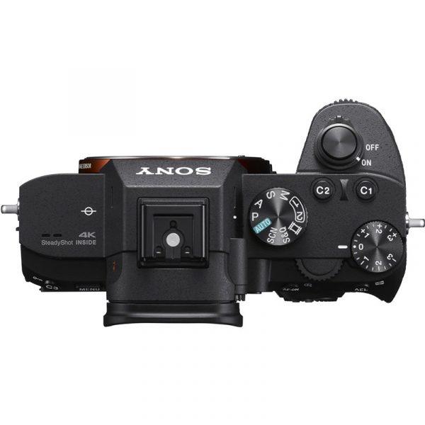 Sony A7 III Kit 28-70mm Black