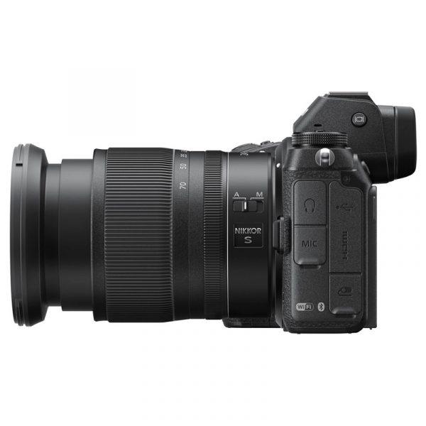 Nikon Z6 Kit 24-70mm
