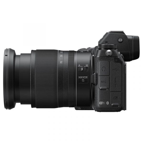 Nikon Z6 Kit 24-70mm + FTZ Mount Adapter