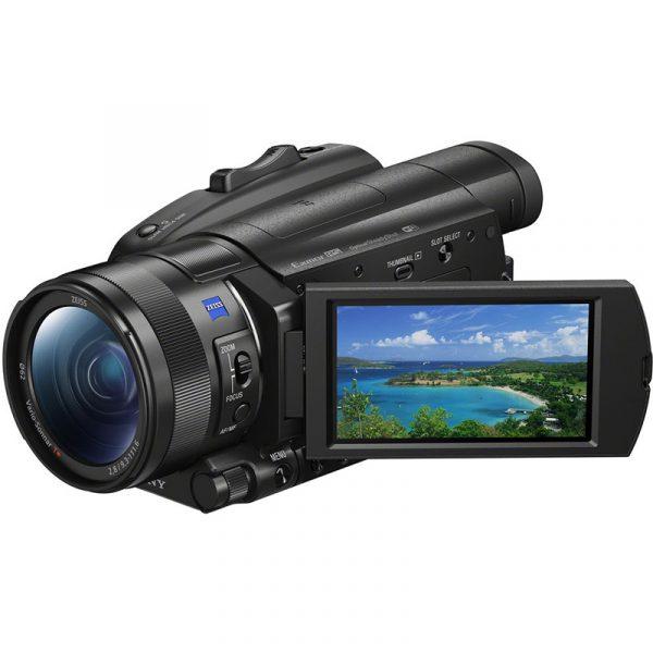 Sony FDR AX-700