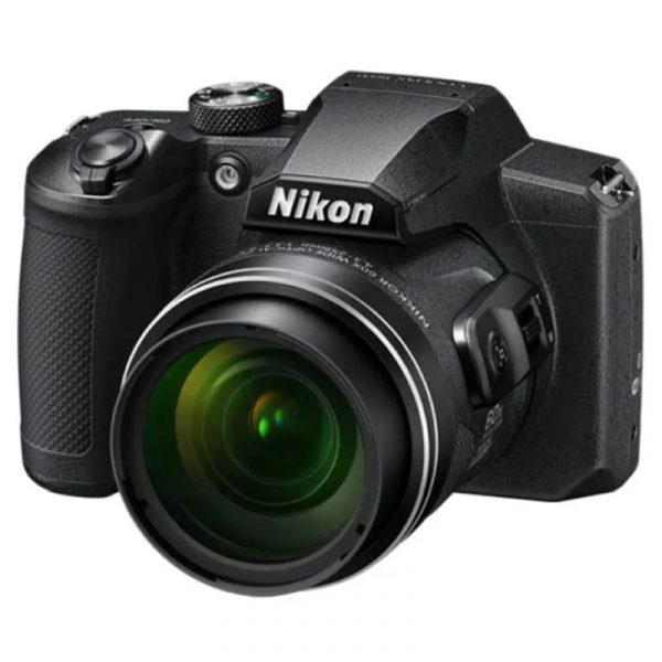 Nikon Coolpix B-600 Black
