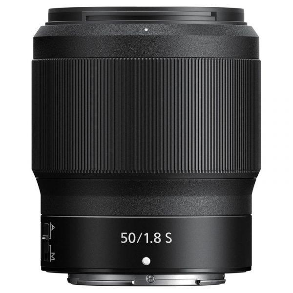 Nikon Z 50mm F1.8S