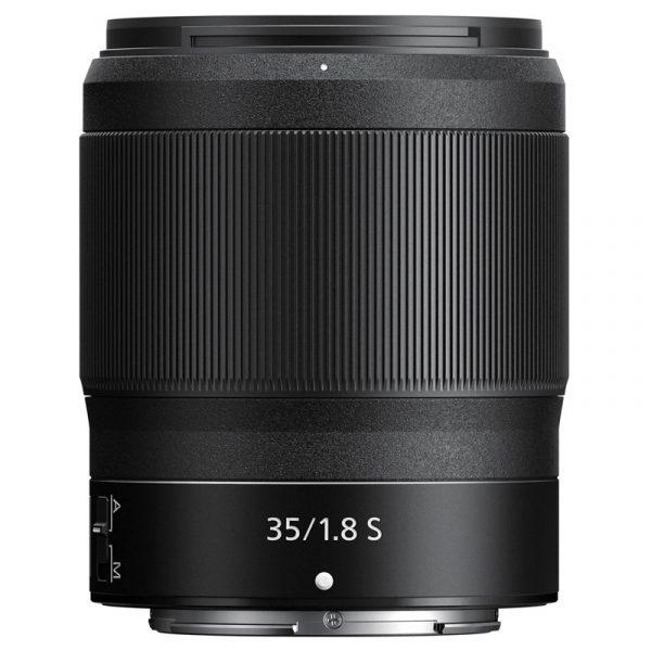 Nikon Z 35mm F1.8S