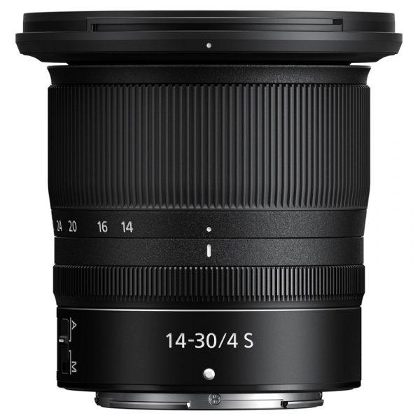 Nikon Z 14-30mm F4S